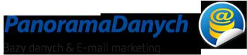 Panorama Danych Logo